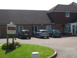 Glendale Lodge Care Home in Kingsdown, Deal, Kent
